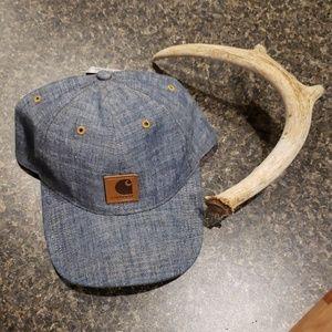 """""""5/$25"""" NWT Carhartt hat"""